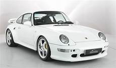 lastcarnews spotted for sale porsche 993 turbo x50