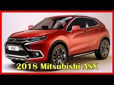 mitsubishi modelle 2017 2018 mitsubishi asx picture gallery