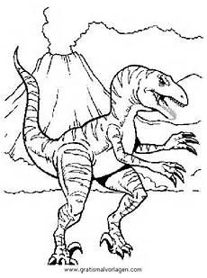 dinosaurier 108 gratis malvorlage in dinosaurier tiere