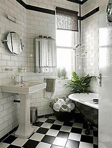 Black And White Bathroom Tile Ideas 41 Cool Bathroom Floor Tiles Ideas You Should Try Digsdigs