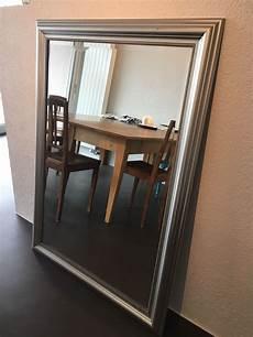 spiegel mit silberrahmen spiegel mit silberrahmen kaufen auf ricardo
