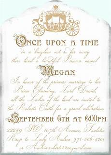 wording your bridal shower invitations cinderella shower invitation cinderella bridal shower