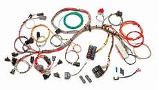 Efi System Wiring Diagram On 1995 Mustang Gt 5 0 by Ford 1986 1995 5 0l Fuel Injection Wiring Harness Std