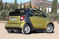 2017 smart fortwo cabrio is the cheapest convertible you