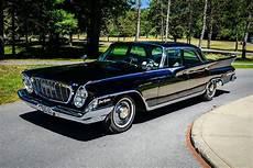 1961 Chrysler New Yorker Saratoga Auto Auction