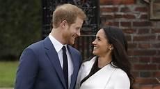 Prince Harry Meghan Markle Make Appearance Together