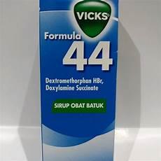 Harga Vicks Formula 44 Obat Terbaru 2020
