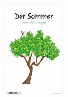 Malvorlagen Jahreszeiten Kostenlos Runterladen Plakat Jahreszeit Fr 252 Hling Kostenlose Arbeitsbl 228 Tter