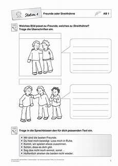 freunde grundschule unterrichtsmaterial aausmalbilder club