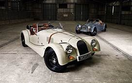 Morgan Motor Company This Is How We Do It
