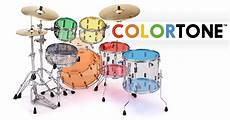 colortone drumheads
