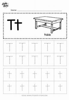 letter t tracing worksheets preschool 23835 free letter t tracing worksheets