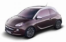 City Car New Cars Ireland Opel Adam Carbuyersguide Net