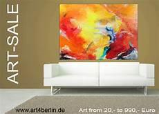 sale moderne kunst abstrakte 214 lgem 228 lde gro 223 e