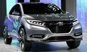 2020 Honda CRV Redesign Details Specs Release Date