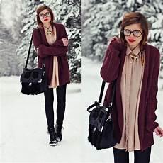 look school nesairah nesstyle bag glasses school winter look