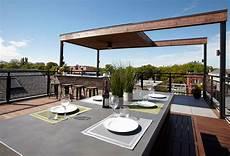 rooftop deck halsted chicago roof deck garden