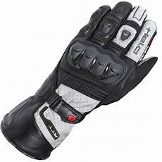 held air n tex glove 2in1 system black grey