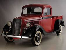 1937 Ford V8 Deluxe Pickup Truck Retro V 8 G Wallpaper