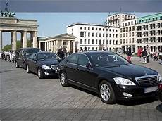 berlin limousine transfers by berlin events tours