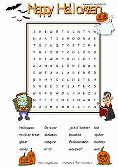 printable halloween worksheets festival collections