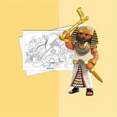 kleurplaten romeinen en egyptenaren playmobil 174 belgi 235