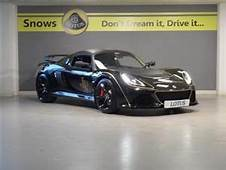 Used Lotus Exige S3 Cars For Sale With PistonHeads