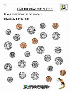printable money worksheets for kindergarten 2667 12 best learning money images on study school and 1st grade centers