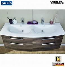 Waschtisch 140 Cm Breit - puris vuelta waschtisch set 141 cm mit doppel waschtisch