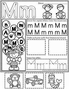 tracing letter m worksheets kindergarten 23211 alphabet worksheets alphabet worksheets letter recognition kindergarten letter activities