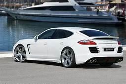 Porsche Panamera  Auto Blogpl
