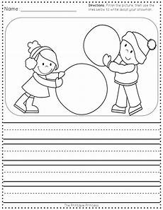 winter worksheets for kindergarten 19961 winter activities for kindergarten free my products on tpt kindergarten activities writing