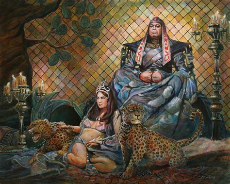 James Lemay Art