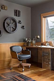 Simple Home Office Decor Ideas by Mid Century Modern Home Office Design Ideas Interior God