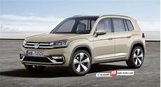 avis tiguan 2017 2016 vw tiguan rendered inside and out
