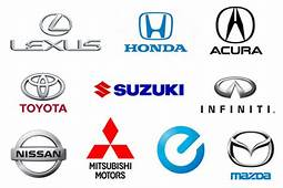 Car Band Name List  British Automotive