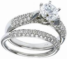 gold diamond wedding ring deal