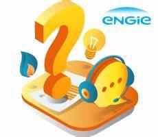 Engie Service Client Num 233 Ro De T 233 L 233 Phone Adresse Email