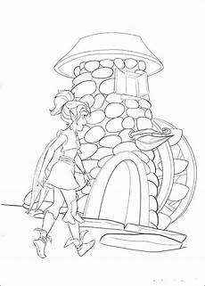 Tinkerbell Malvorlagen Cake Malvorlagen Tinkerbell 8 Malvorlagen Ausmalbilder