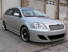 toyota avensis t25 tuning toyota avensis t25