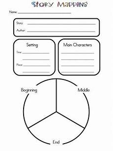 story map worksheet grade 4 11623 turns out i mrs warner graphic organizers mrs warner s 4th grade classroo graphic