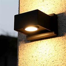 aliexpress com buy exterior led wall light outdoor waterproof balcony light garden l from