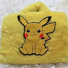 Gambar Kartun Lucu Pikachu Komicbox