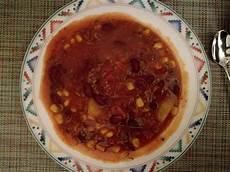 Chili Con Carne Rezept Original - original chili con carne delphinella chefkoch de