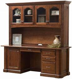 home office furniture montreal montreal office credenza dentil moulding amish