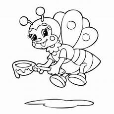 bumble bee coloring pages at getcolorings free