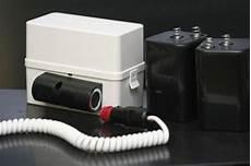 batteriekasten mit 12 volt steckdose