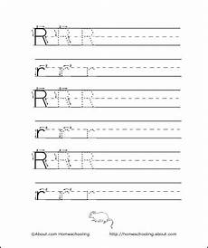 fonts writing practice sheets dotted letters tex latex stack exchange