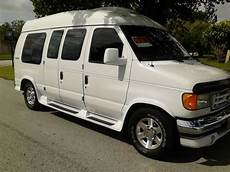 manual cars for sale 2006 ford e250 interior lighting find used 2006 ford e150 conversion van by sherrod in miami florida united states for us