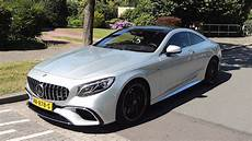 s63 amg coupe 2019 mercedes amg s63 coupe drive review s class 4matic